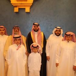 """محيسن الرويان يحتفل بزواج ابنه """"جمال"""" بقصر (نــــور) للاحتفالات بمدينة الرياض"""