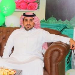 سعد محمد السعد مديراً لشئون الموظفين ببلدية مدينة الاجفر