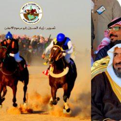بالصور … تغطية المصور زياد الحسين لحفل افتتاح ميدان الشيخ نداء بن نهير بمدينة الاجفر