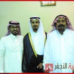 بالصور عايد المطلق يحتفل بزواج ابنه ( زيد ) بقصر الوفاء بالأجفر