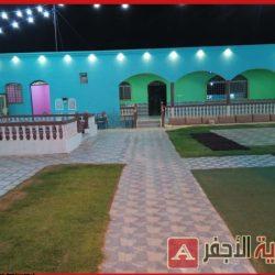 شاليه المملكة بالأجفر للايجار اليومي ( صور )
