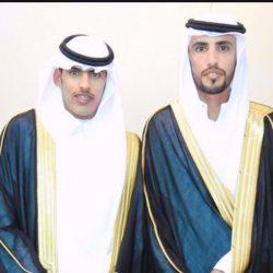 بالصور أبناء خلف المطير يحتفلون بزواج اخوانهم ( بدر & راضي ) بقصر الوفاء بالأجفر