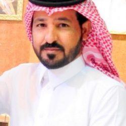 رئيس بلدية الأجفر اليوم الوطني مناسبة خالدة وذكرى غالية