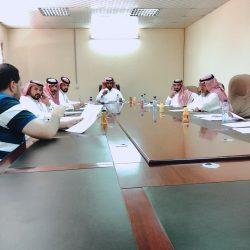 بالصور بلدي الأجفر يعقد اجتماعه الـ ٣٦