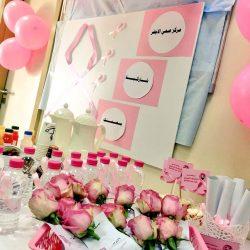 الرعاية الصحية بالأجفر تقيم حملة الكشف المبكر عن سرطان الثدي