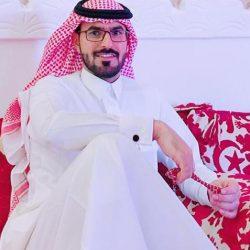 """"""" عبدالعزيز """" يضئ منزل حمود الهادي"""