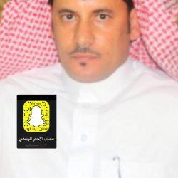 منيف القبلان مديراً لكتابة عدل الأجفر