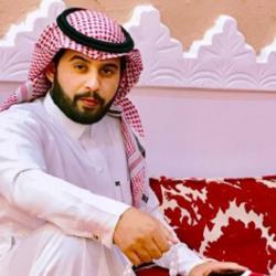 """"""" جيهان """" تضئ منزل طارق الفهاد"""