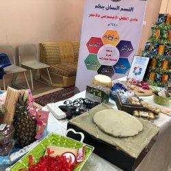 بالصور ختام فعاليات نادي الطفل الاجتماعي والذي نظمه القسم النسائي بلجنة التنمية الاجتماعية الأهلية بمدينة الأجفر