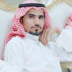 """"""" مشعل """" يضئ منزل سلمان الحسين"""