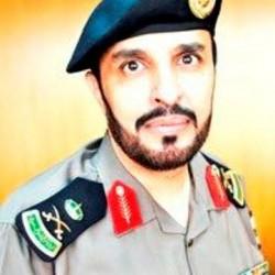 اللواء عثمان المحيميد مديراً لشرطة منطقة حائل