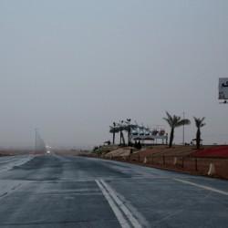 بالصور امطار على مدينة الأجفر يوم الاربعاء 02 / 06 / 1438هـ