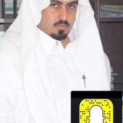تكليف الشيخ سلطان الرمالي يوم الاحد من كل اسبوع بكتابة عدل الأجفر