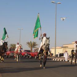 بالصور فعاليات اليوم الاول لاحتفالات عيد الفطر بالأجفر ١٤٤٠هـ