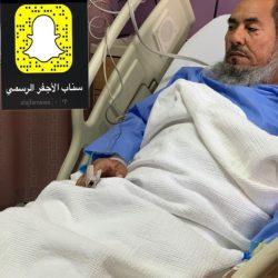 """""""محمد """" يضئ منزل عبدالله النحيطر"""