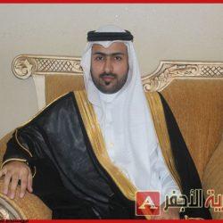 """""""مولوده """" تضئ منزل عبدالله الحلو"""