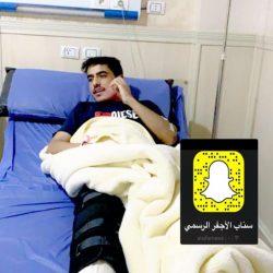 عملية رباط ناجحة ولله الحمد لـ نايف الزعال باحدى مستشفيات دولة مصر