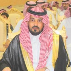 رئيس بلدية الأجفر يجدد البيعة والولاء في الذكرى الخامسة