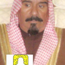 الشيخ نايف الطماش يرقد على السرير الأبيض بمستشفى حائل العام