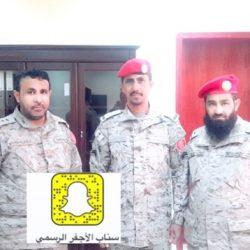 سالم صالح الصياف الى رتبة عريف بقطاع القوات البريه بوزارة الدفاع