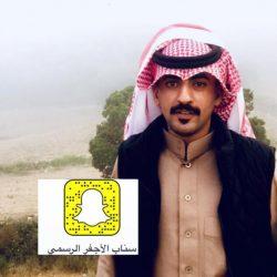رتبة رقيب لـ سعد مشعل العياد بعد التحاقه بالقوات البرية السعودية