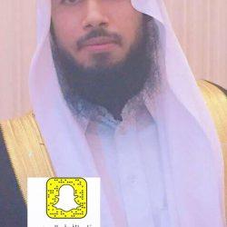 احمد العياد الى رتبة وكيل رقيب بدوريات حائل