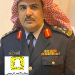 العميد فهيد محمد الغبيط قائداً لوحدة تدريب الحرس الوطني بالأحساء