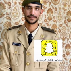 فريح العبدالله الى ملازم بعد تخرجه من كلية الملك عبدالعزيز الحربية