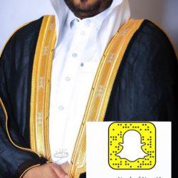 درجة البكالوريوس لـ فهد العواد من جامعة الجوف