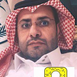 المرتبة التاسعة لـ سلطان العواد بمركز المعلومات الوطني بحائل