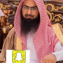 تكليف سعد بن نهير رئيساً لقسم هيئة الخبراء بمحكمة بقعاء