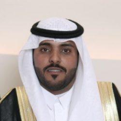شهادة شكر وتقدير لوكيل رقيب احمد عياد الشاهر من مدير الإدارة العامة لدوريات الأمن اللواء عبدالعزيز بن زيد المسعد