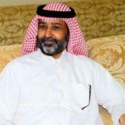 محمد الدعيع للمرتبة السابعة بقطاع الصحة بالحدود الشمالية