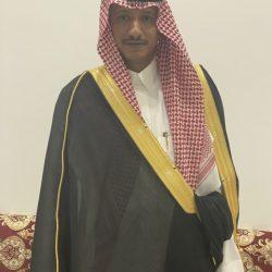 بالصور دخيل العايش يحتفل بزواج ابنه احمد بمنتجع الأجفر