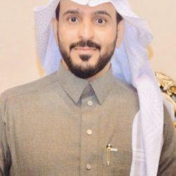 عبدالله الحبيب إلى المرتبة السابعة ببلدية الأجفر