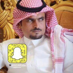 سعود الهايس إلى المرتبة السادسة ببلدية الأجفر