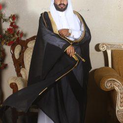سيف السعدون يحتفل بزواج ابنه تركي بقصر الوفاء بالأجفر