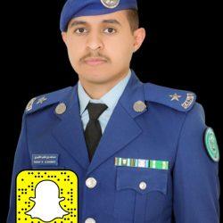 مساعد المتعب إلى رتبة ملازم بعد تخرجه من كلية الملك فيصل الجوية
