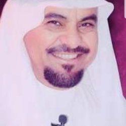 """ترقية """"رئيس بلدية فيد """" الأستاذ حمود الهديني للمرتبة العاشرة"""