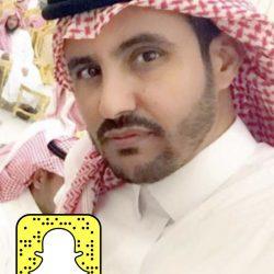 رشيد النحيطر للمرتبة العاشرة بالهيئة الملكية بالجبيل
