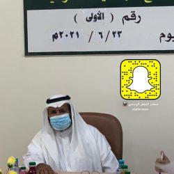 بالصور جمعية الاجفر تعقد اجتماعها العمومي