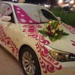 المرور يمنع مسيرات الزواج ويعاقب منظميها